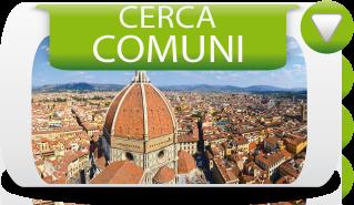 Elenco Comuni in Provincia di Siena