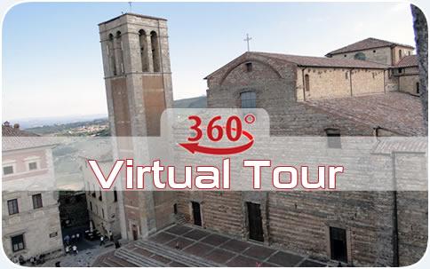 Informazioni storiche della Provincia di Siena