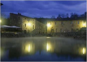 Provincia di siena informazioni turistiche e culturali - Alberghi bagno vignoni ...