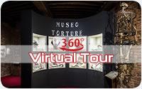 Museo della tortura Montepulciano